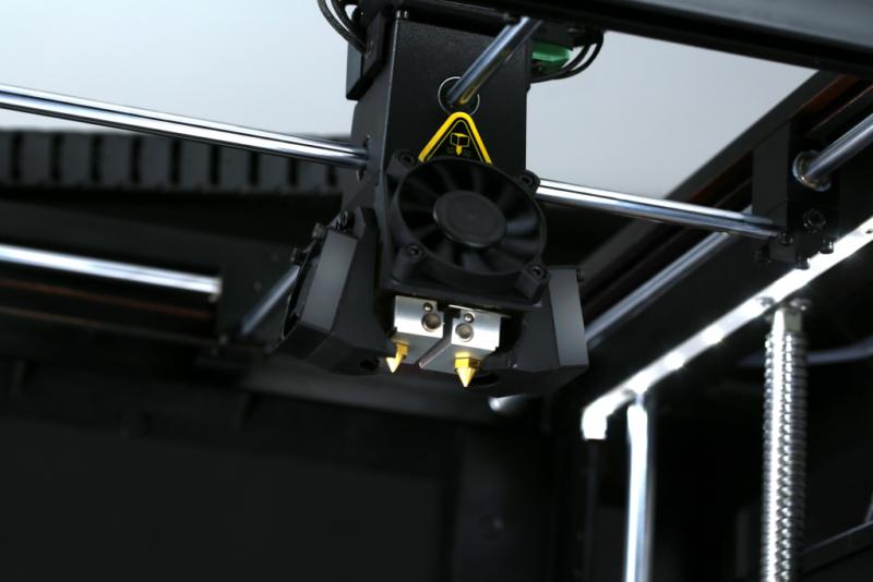 Фото 3D принтера Raise3D Pro2 3