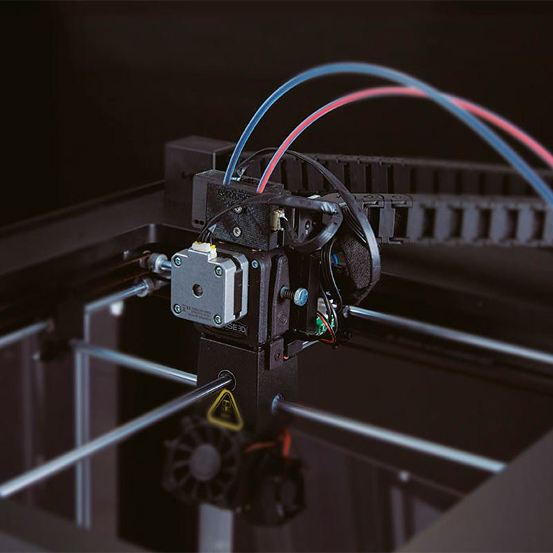Фото 3D принтера Raise3D Pro2 4