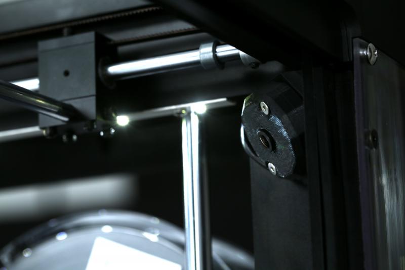 Фото 3D принтера Raise3D Pro2 5