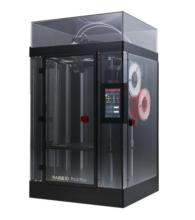 Фото 3D принтера Raise3D Pro2 Plus 1