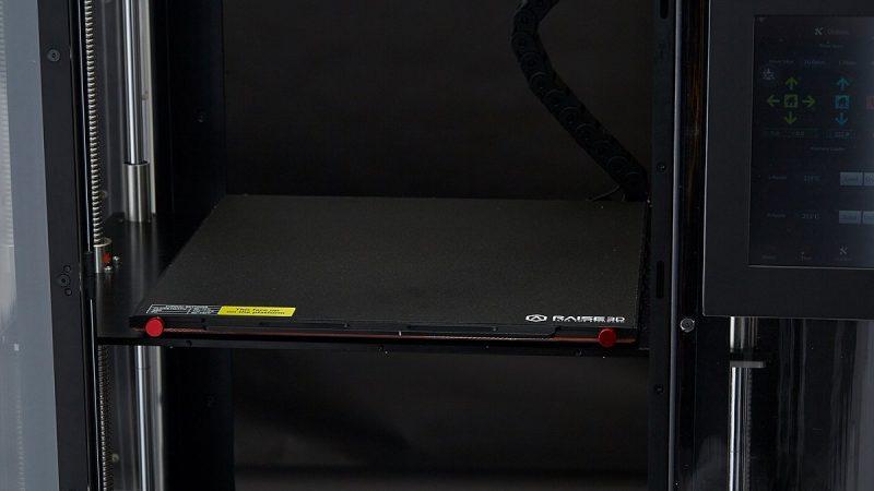 Фото 3D принтера Raise3D Pro2 Plus 3
