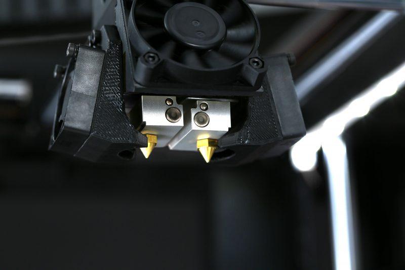 Фото 3D принтера Raise3D Pro2 Plus 5