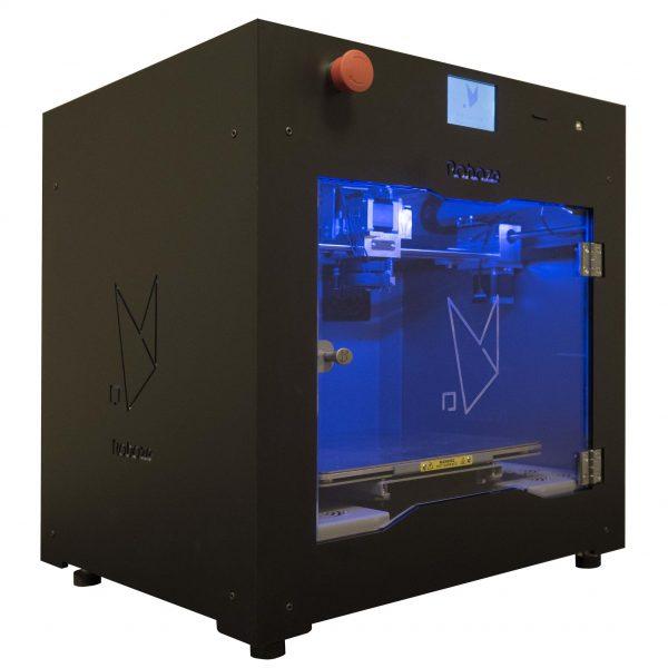 Фото 3D принтера Roboze One 1