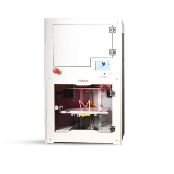 Фото 3D принтера Roboze One +400 1