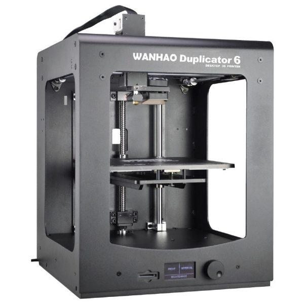 Фото 3D принтера Wanhao Duplicator 6 PLUS 1