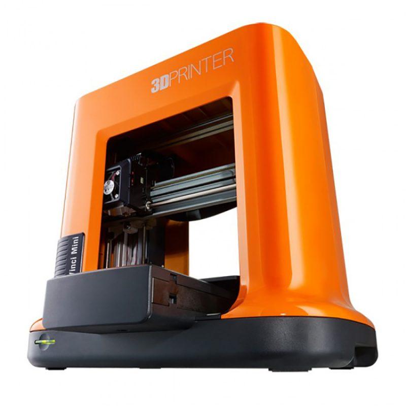 Фото 3D принтера XYZPrinting Da Vinci Mini 3