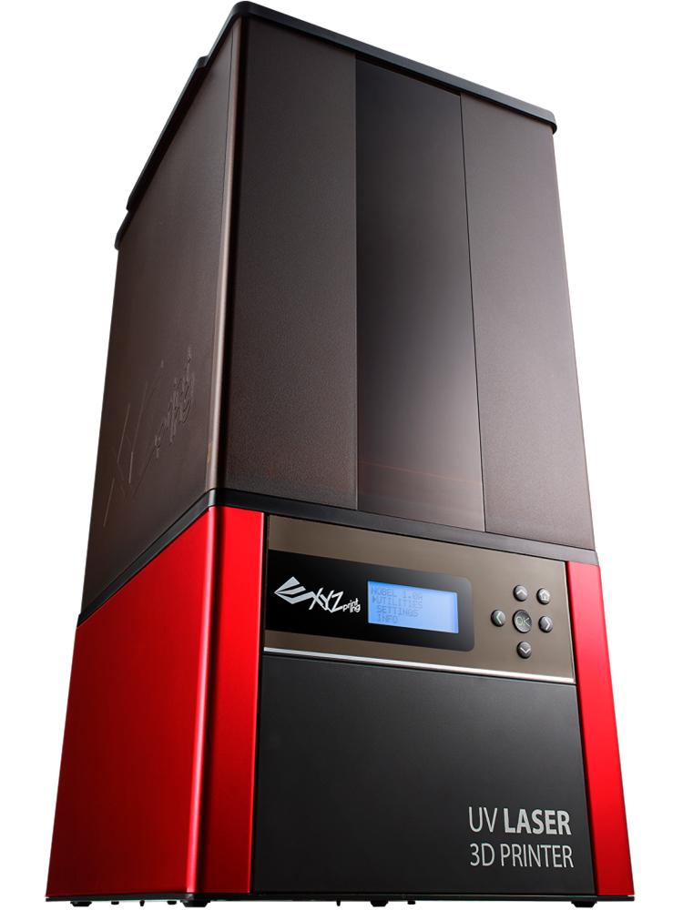 Фото 3D принтера XYZPrinting Nobel 1.0 A 5
