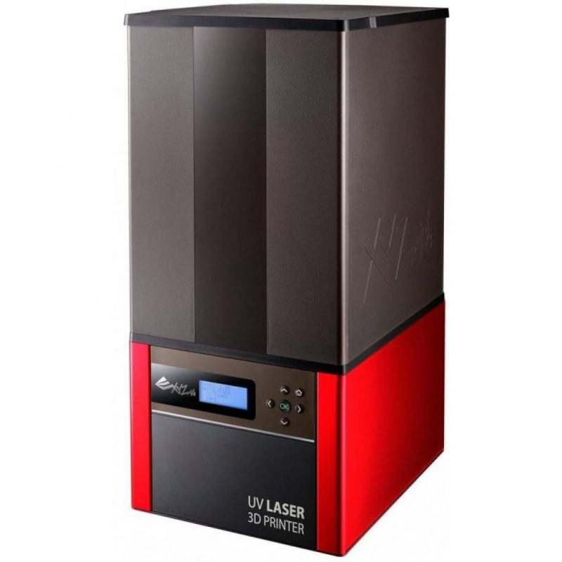 Фото 3D принтера XYZPrinting Nobel 1.0 A 2