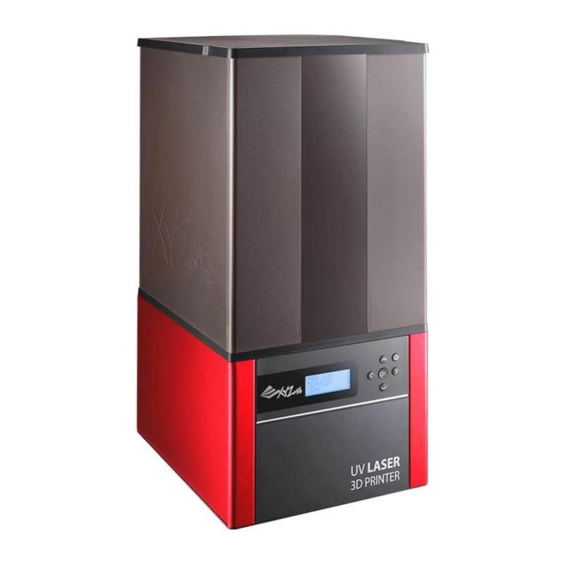 Фото 3D принтера XYZPrinting Nobel 1.0 A 3