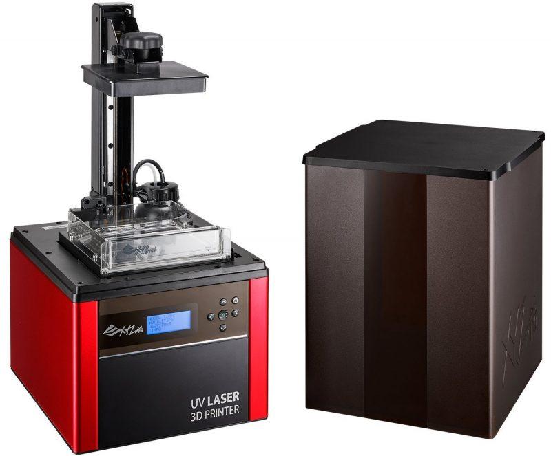 Фото 3D принтера XYZPrinting Nobel 1.0 A 6