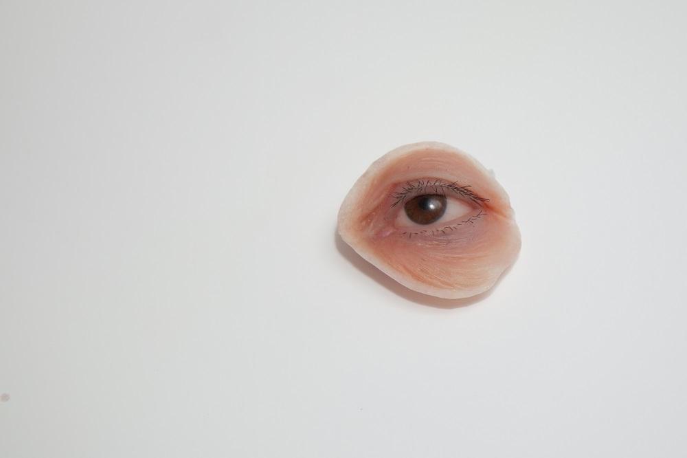 Фото Печать искусственных частей лица 5