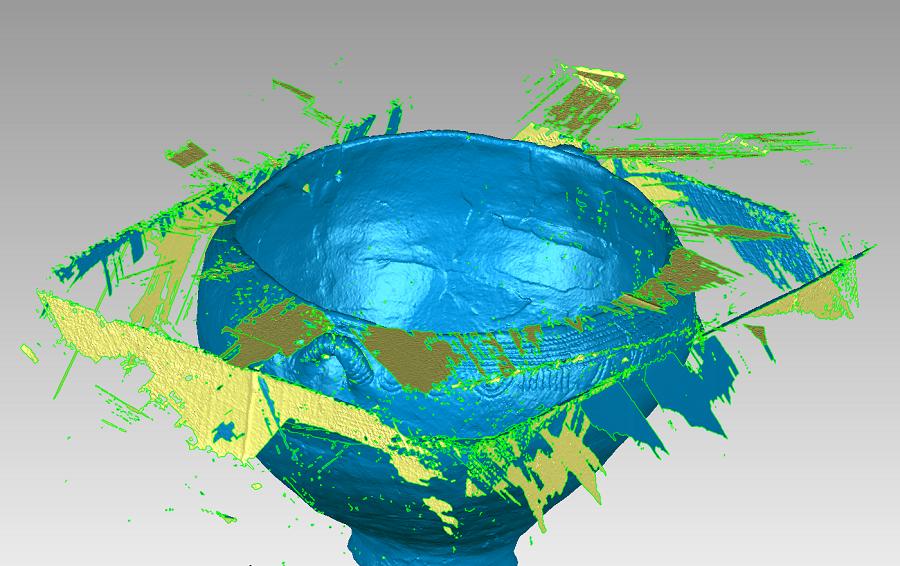 Фото 3Д сканирование в археологии и для музеев_2