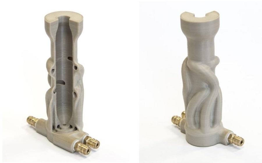 Фото высокопрочные высокотемпературные материалы для 3Д печати 2