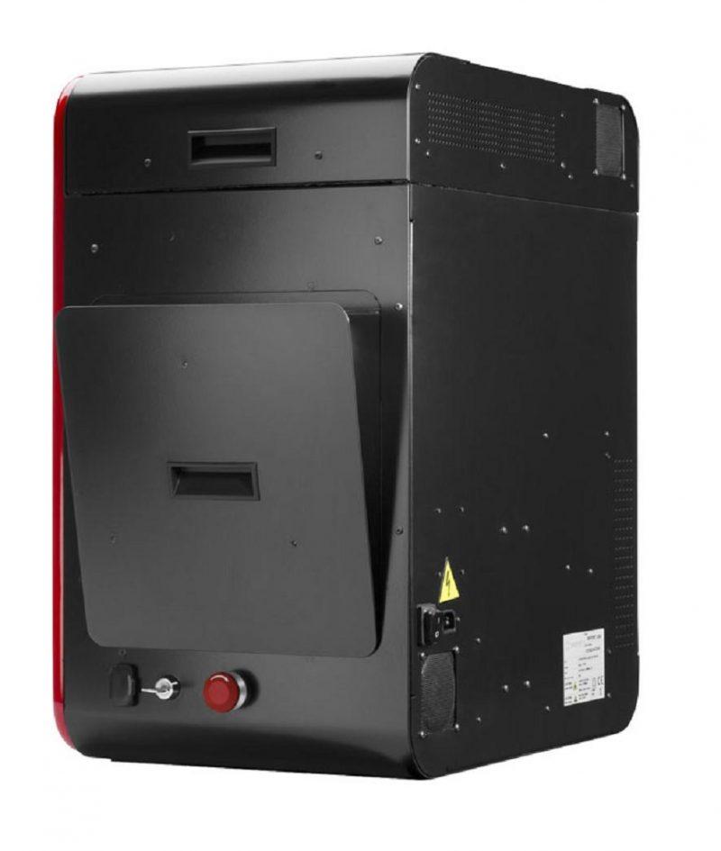 Фото 3D принтера Sinterit Lisa Set 5