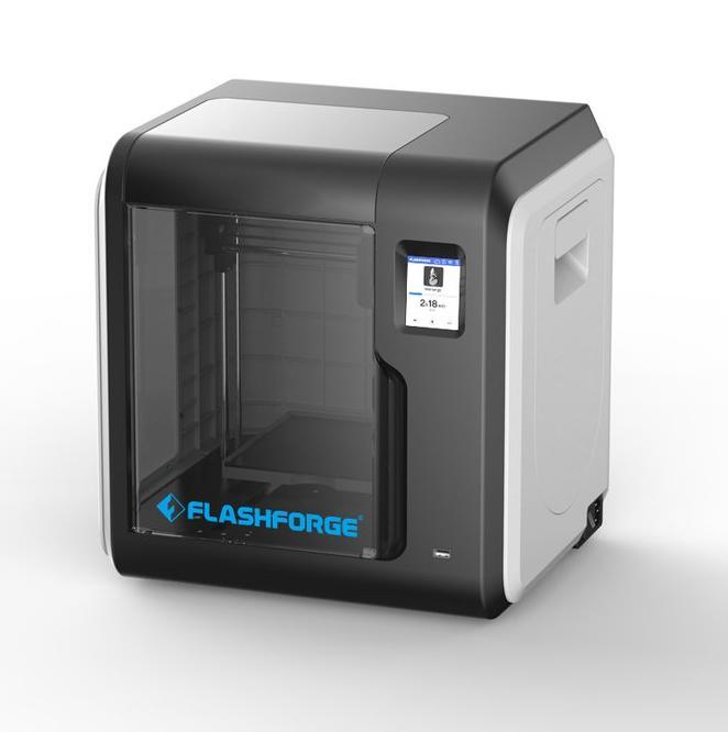 Фото 3D принтера Flashforge Adventurer 3 2