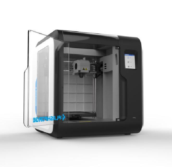 Фото 3D принтера Flashforge Adventurer 3 3