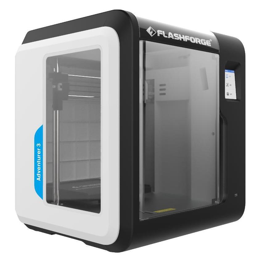 Недорогие 3D принтеры
