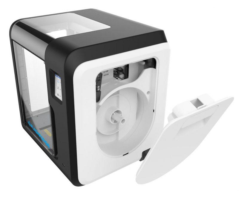 Фото 3D принтера Flashforge Adventurer 3 7