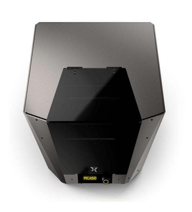 Фото 3D принтера Picaso 3D Designer X 3