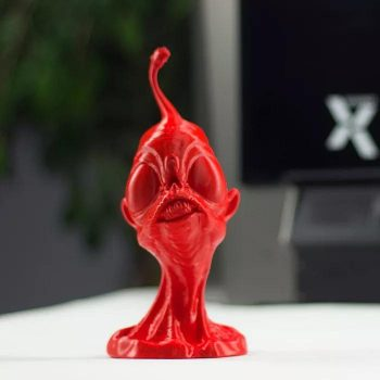 Изображение модели, напечатанной на 3D принтере Picaso 3D Designer X (5)