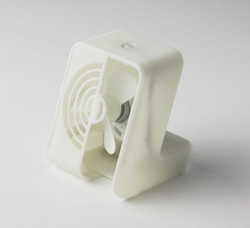 Изображение модели, напечатанной фотополимером Formlabs Rigid Resin 1л (1)