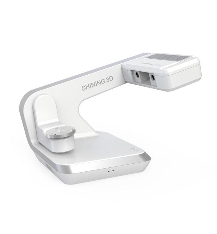 Фото 3D сканера Shining 3D AutoScan DS-EX Pro 3