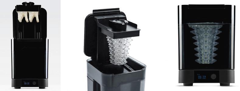 Фото камеры для промывки Form Wash