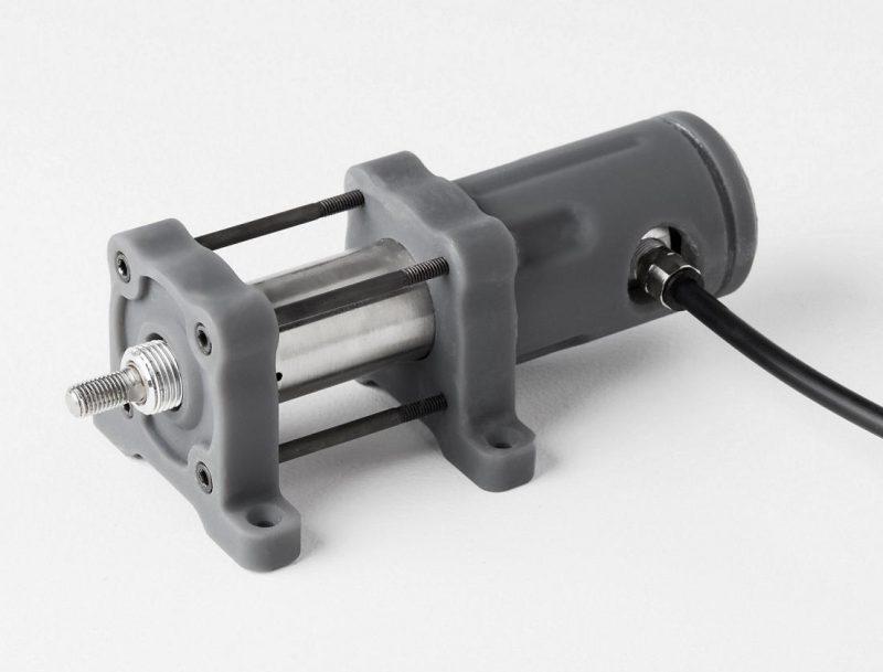 Изображение модели, напечатанной фотополимером Formlabs Grey Pro Resin (2)