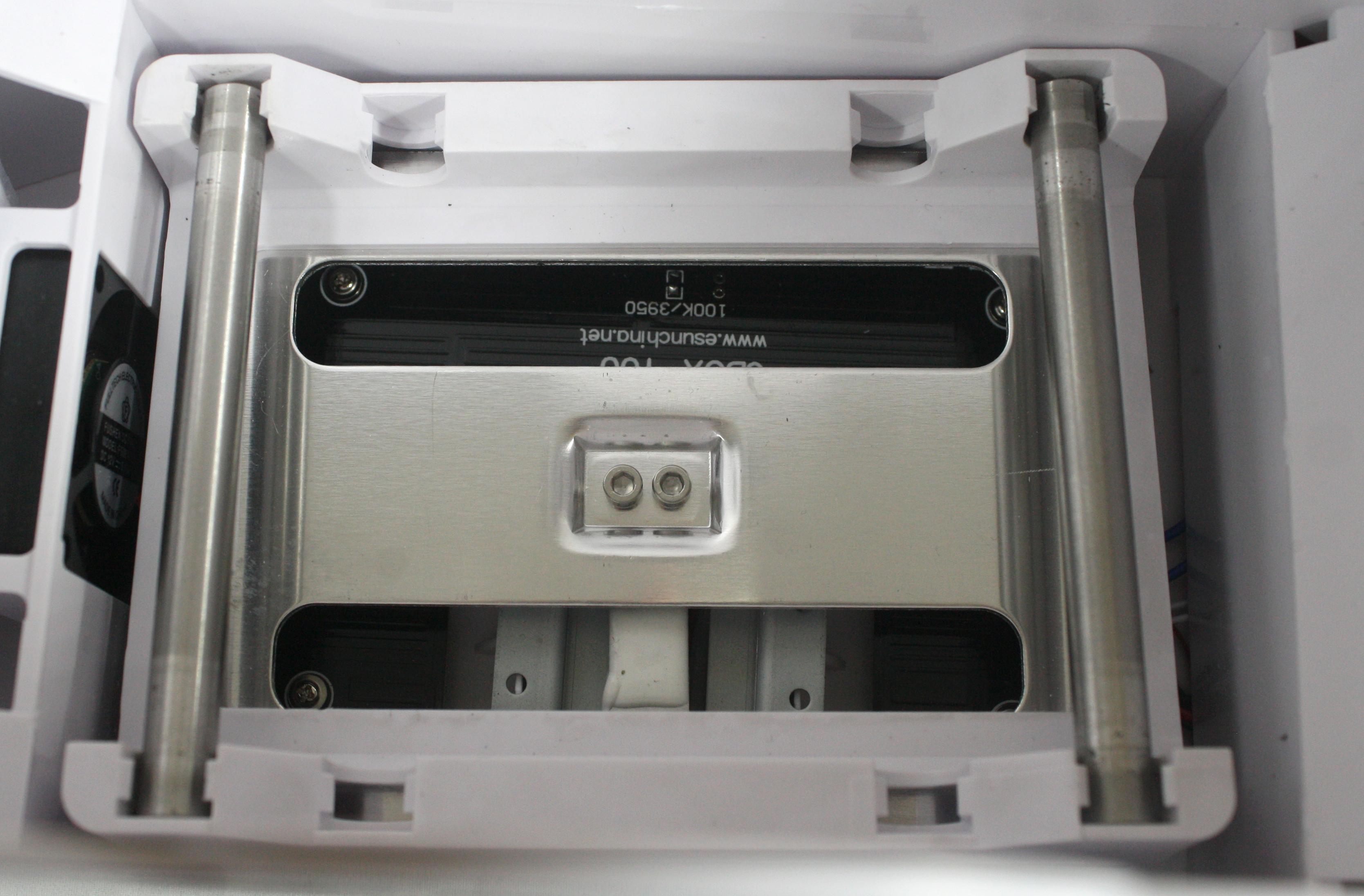 Фото eBOX от eSUN 2