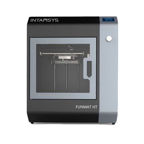Фото 3D принтера Intamsys FUNMAT HT 1