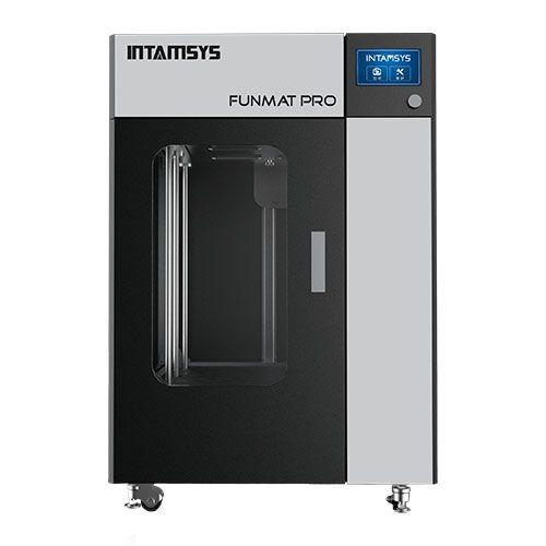 Фото 3D принтера Intamsys FUNMAT PRO