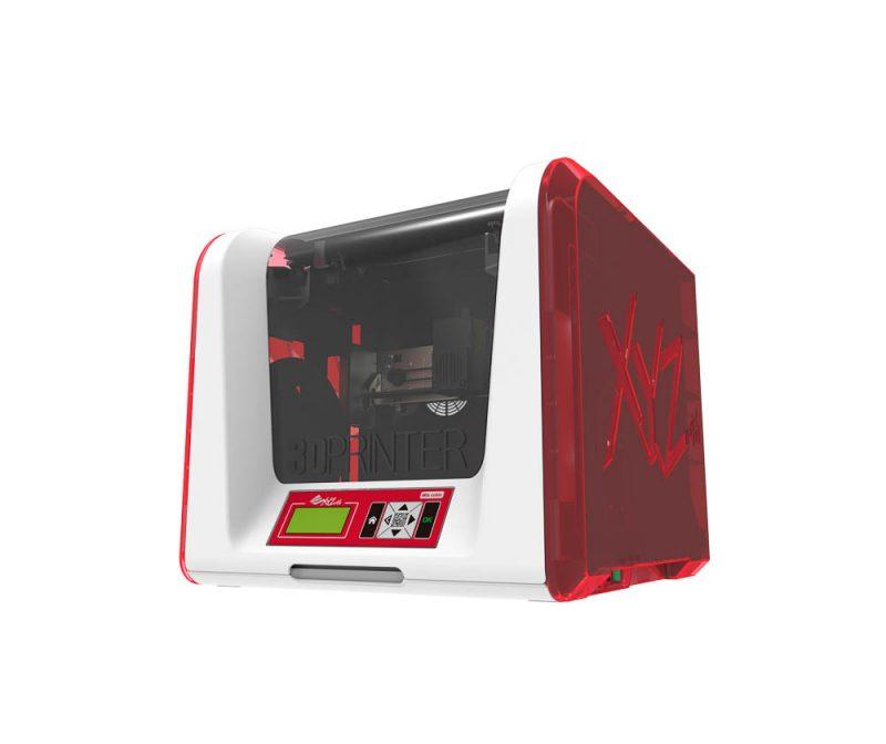 Фото 3D принтера XYZprinting Da Vinci Junior 2.0 Mix 1