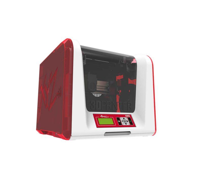 Фото 3D принтера XYZprinting Da Vinci Junior 2.0 Mix 2