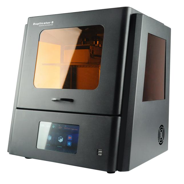 Фото 3D принтера Wanhao Duplicator 8