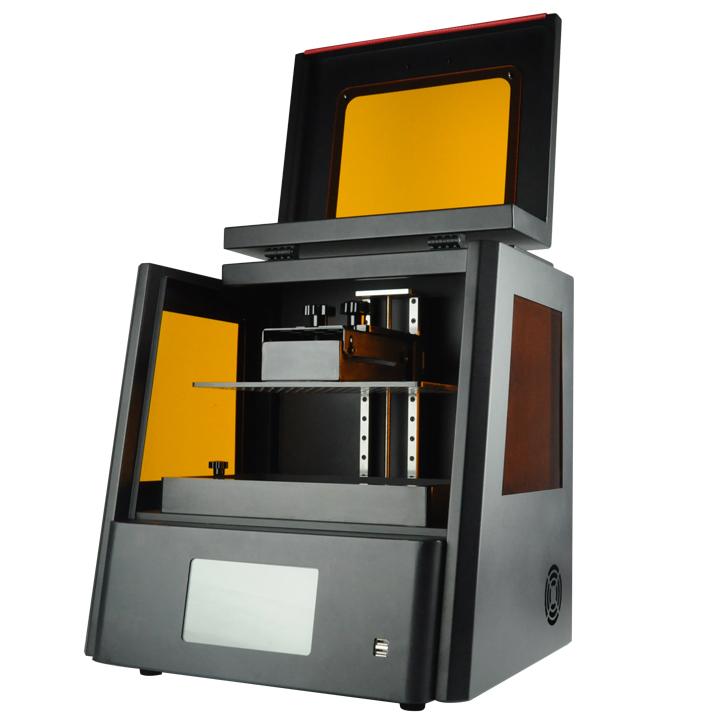 Фото 3D принтера Wanhao Duplicator 8_1
