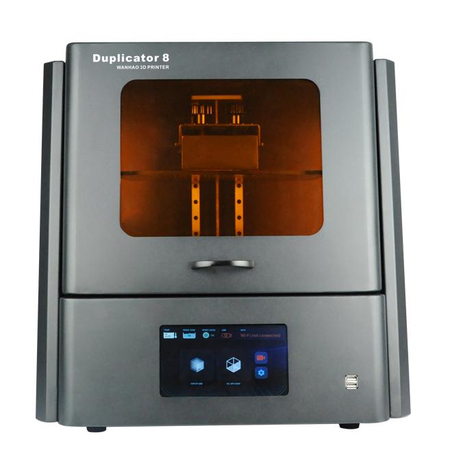 Фото 3D принтера Wanhao Duplicator 8_2