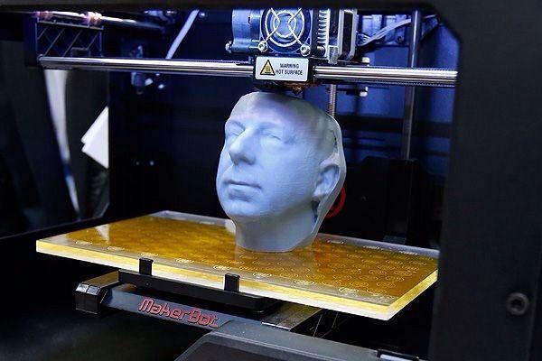 Фото Печать изделий на 3D принтере 1