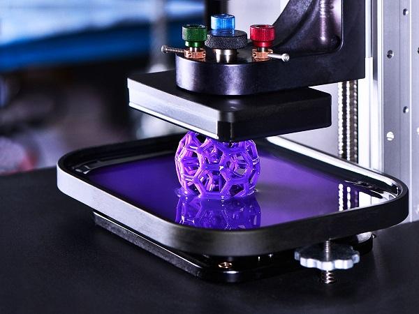 Фото Печать изделий на 3D принтере 3