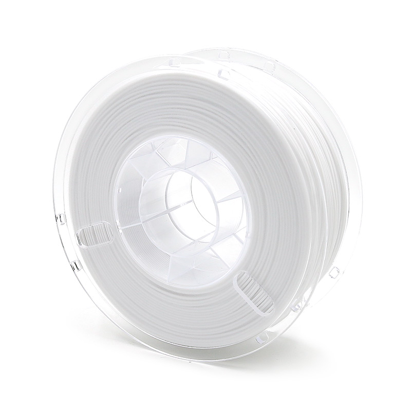 Фото нити для 3D принтера PC-пластик Raise3D Premium, 1.75 мм, 1кг, белый