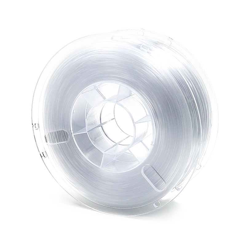 Фото нити для 3D принтера PC-пластик Raise3D Premium, 1.75 мм, 1кг, натуральный