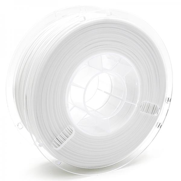 Фото нити для 3D принтера PETG-пластик Raise3D Premium, 1.75 мм, 1кг, белый