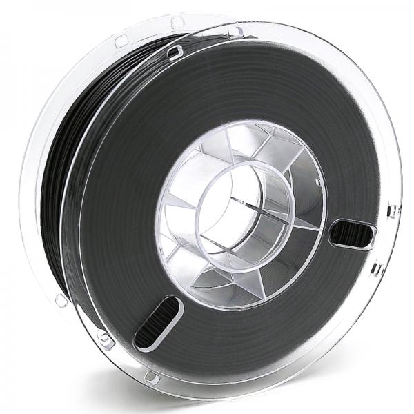 Фото нити для 3D принтера PETG-пластик Raise3D Premium, 1.75 мм, 1кг, черный