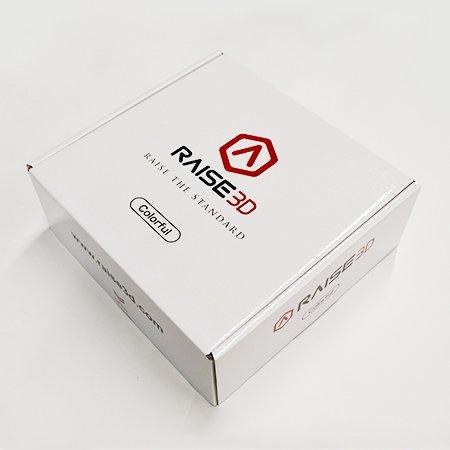 Фото нити для 3D принтера PLA-пластик Raise3D Standard, 1.75 мм, 1 кг