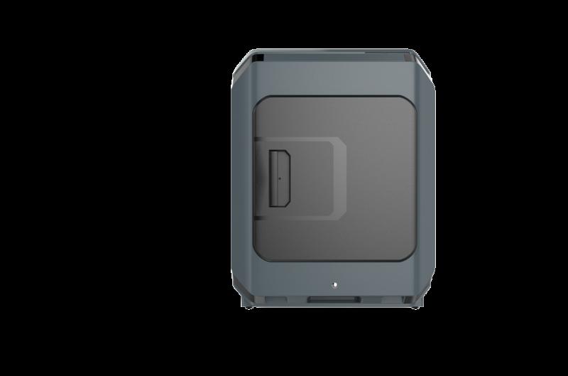 Фото 3D принтера FlashForge Creator 3 5