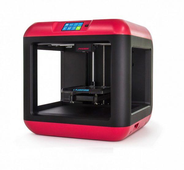 Фото 3D принтера FlashForge Finder 1