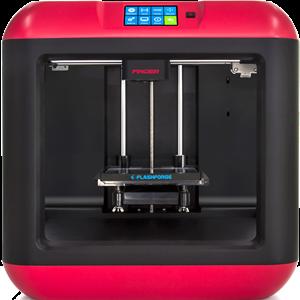 Фото 3D принтера FlashForge Finder 2