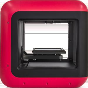 Фото 3D принтера FlashForge Finder 4