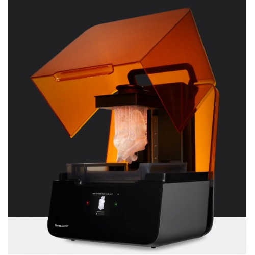 Фото 3D принтера Formlabs Form 3 2
