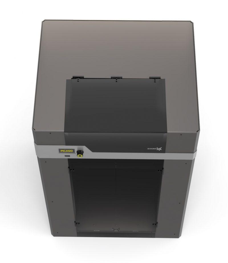 Фото 3D принтера PICASO 3D Designer XL PRO 3