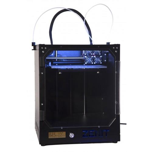 Фото 3D принтера Zenit DUO SWITCH 1